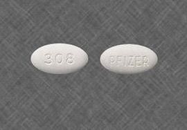 Zithromax Azithromycin 100, 250, 500 mg