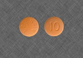 Lotensin Benazepril 5, 10 mg