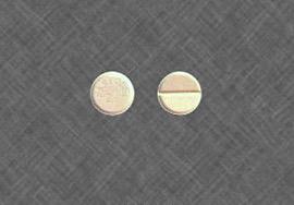 Parlodel Bromocriptine 2,5 mg