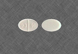 Capoten Captopril 12,5, 25, 50 mg