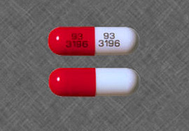 Duricef Cefadroxil 250, 500 mg