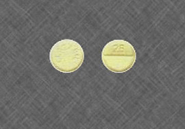 Clozaril Clozapine 50, 25, 100 mg