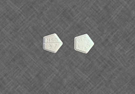 Decadron Dexamethasone 0,5 mg