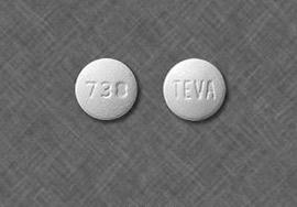 Aricept Donepezil 5, 10 mg