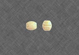 Vasotec Enalapril 2,5, 5, 10 mg