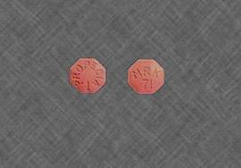 Propecia Finasteride 1, 5 mg