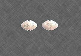 Monopril Fosinopril 10, 20 mg