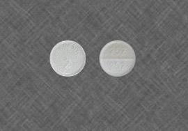 Furoxone Furazolidone 100 mg