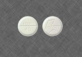 Lasix Furosemide 40, 100 mg