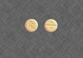 Lisinopril Hydrochlorothiazide 25, 12,5, 5 mg