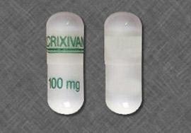 Buy Generic Crixivan (Indinavir) 400 mg online