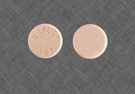 Vermox Mebendazole 100 mg