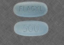 Buy Generic Flagyl (Metronidazole) 200, 400 mg online
