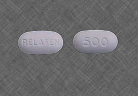 Buy Generic Relafen (Nabumetone) 500, 750 mg online