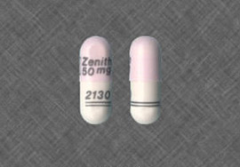 Furadantin Nitrofurantoin 100 mg