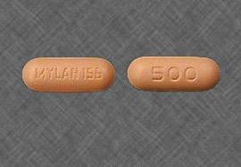 Benemid Probenecid 500 mg