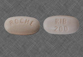 Buy Generic Copegus (Ribavirin) 100, 200 mg online
