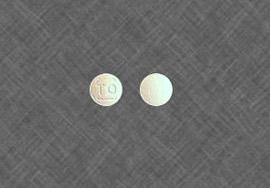 Detrol Tolterodine 1, 2, 4 mg