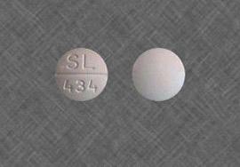 Desyrel Trazodone 25, 50, 100 mg