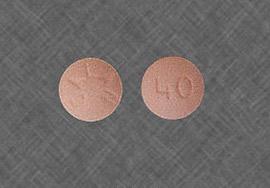 Calan Verapamil 80, 40, 120, 240 mg