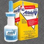 Buy Generic Astelin (Azelastine) 10 ml online